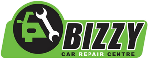 Bizzy Car Repair Logo png 300x120